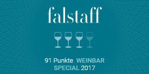 Falstaff: Die besten Weinbars